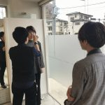広島県廿日市市にあるプロッソル廿日市店の撮影でカットとオーガニックカラーとリュミエリーナのアイロンで仕上げました!