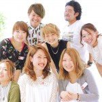 PROSOL_大町店スタッフ集合写真