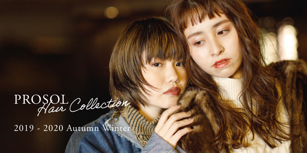 2019-2020 AUTUMN WINTER