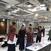 広島、広島市、美容師、美容室、美容院、コンテスト、パーマ、ワインド、チーム対抗、プロッソル、プロッソル山本店、プロッソル大町店、カット