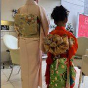 広島、安佐南区、美容院、美容室、美容師、ヘア、セット、着物、着付け、七五三、プロッソル、プロッソル山本店、ヘアアレンジ