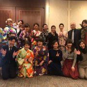 広島市安佐南区にあるプロッソル山本店のゴールド会員様限定の新春パーティーに参加してきました!